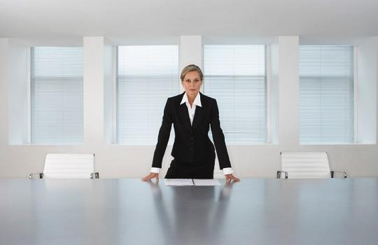 Women at the top: How to excel in the boardroom