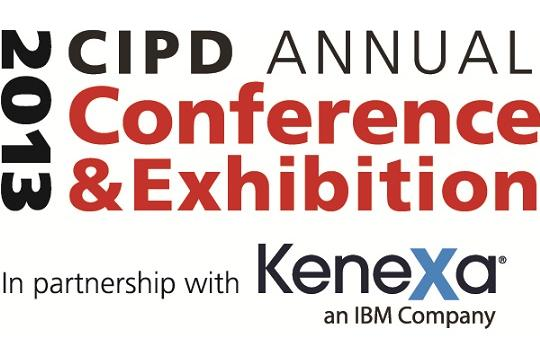 LIVE: CIPD Annual Conference 2013 | HRZone