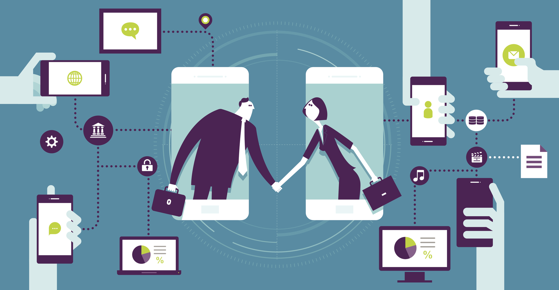 The recruitment evolution: five predictions for 2019 | HRZone