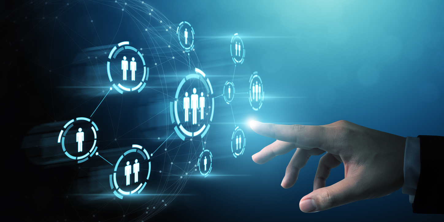 The HR power shift: the new reality of performance management | HRZone