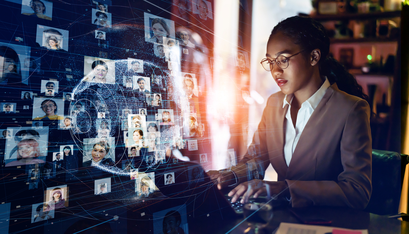 Can data science make your organisation more inclusive?