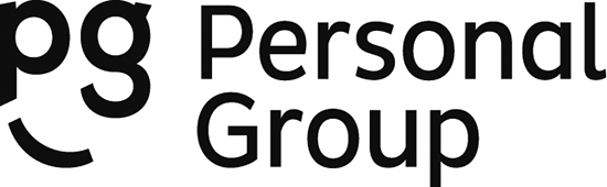 personal group logo