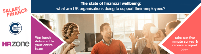 Financial wellbeing survey