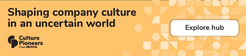 Culture Pioneers hub