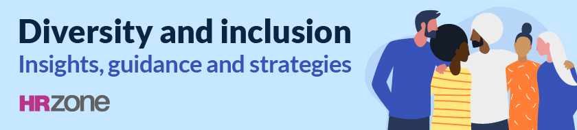 Diversity and inclusion hub