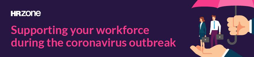 Coronavirus hub