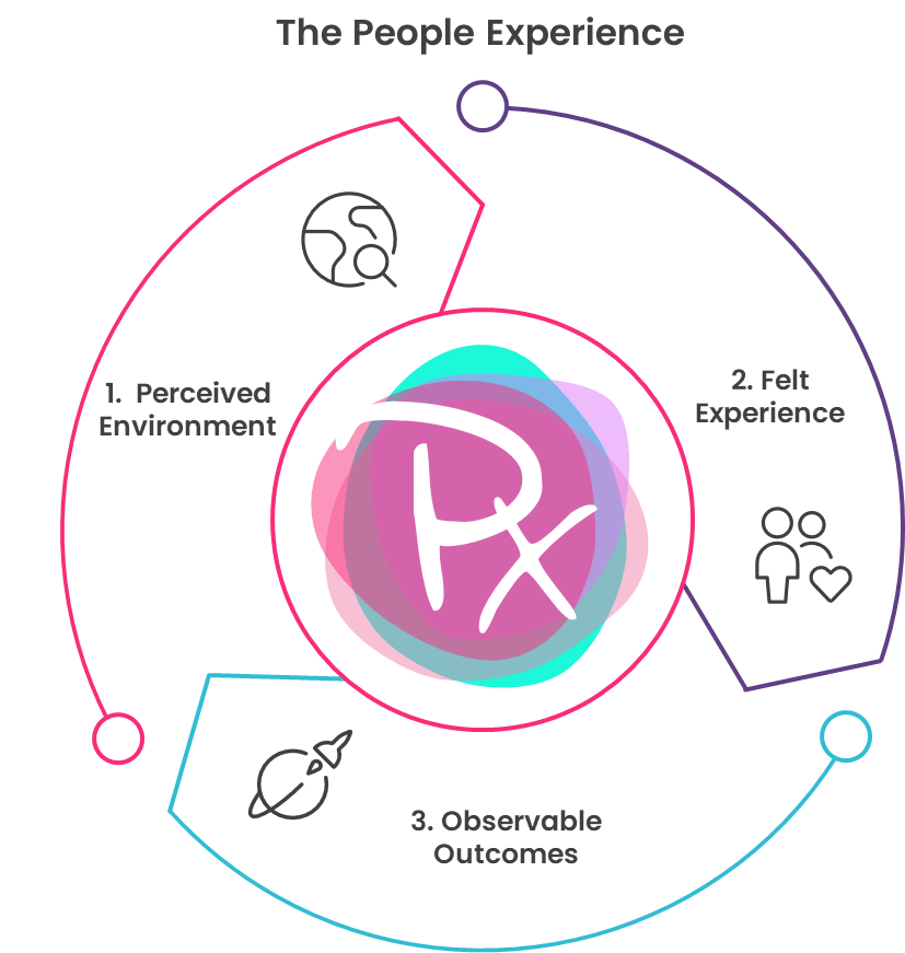 People Experience Hub - A practical framework