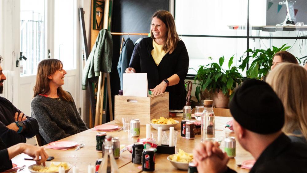 10 quirky employee appreciation ideas