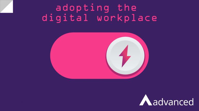HRZone Adopting the digital workplace