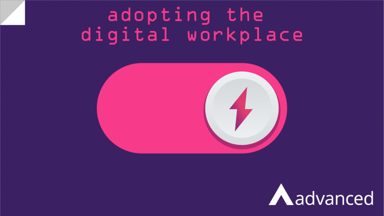 HRZone Adopting the digital workplace