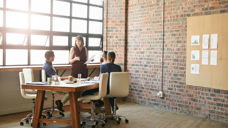 Employee relations training