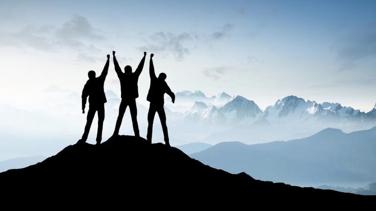 Successful human beings