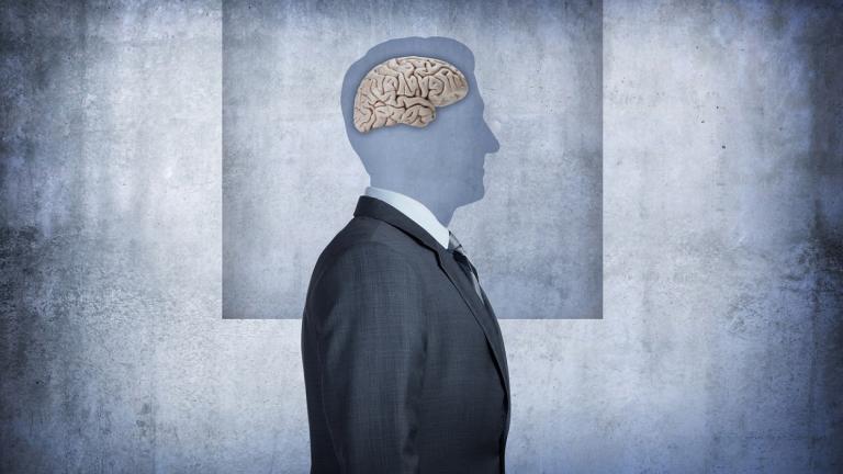 Brain-savvy leader
