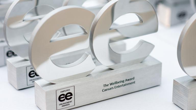 Employee Engagement Awards Image