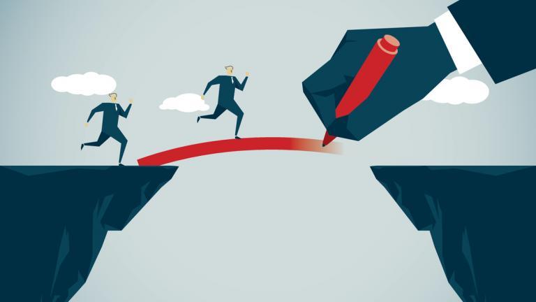 HR leaders building bridges to future work