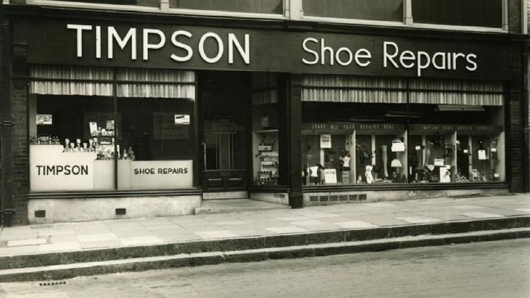 Timpson Original Shop
