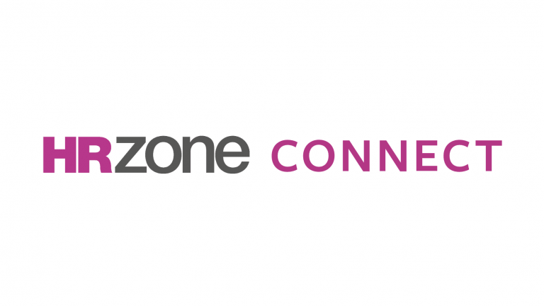 HRZone Connect logo