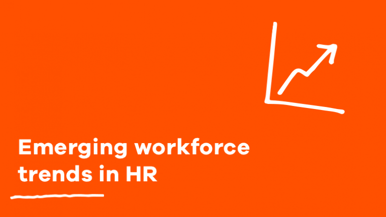 Emerging trends in HR image
