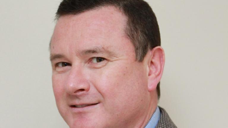 Ian Johnston, Group HRD, Johnston Press
