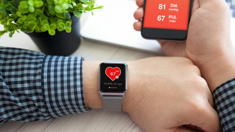 digital health benefits for employee wellbeing