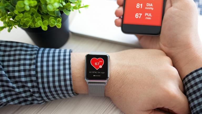 digital health benefits for employee wellbeing