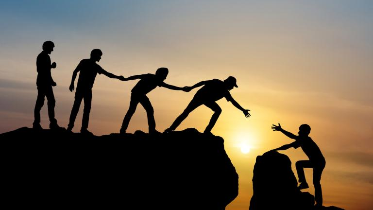Top behavioural skills for leaders