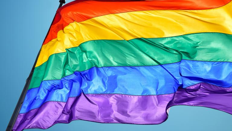 LGBTQ+ pay gap