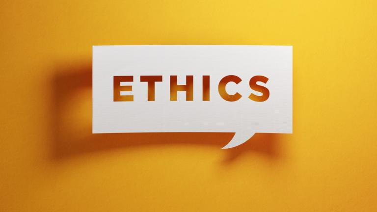 Ethics of people analytics