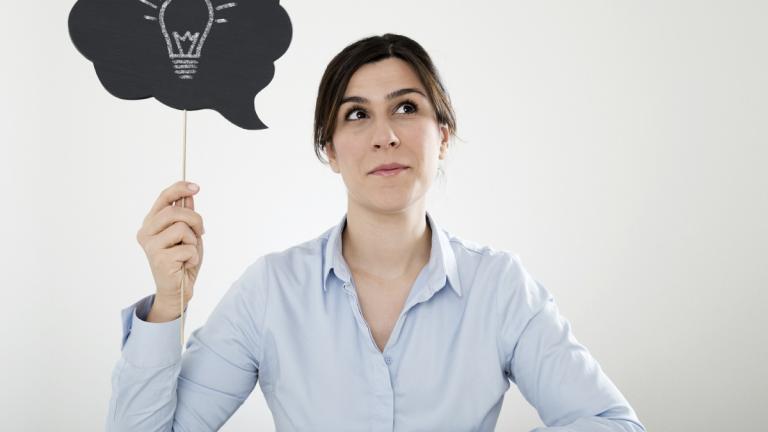 Women with emotional intelligence