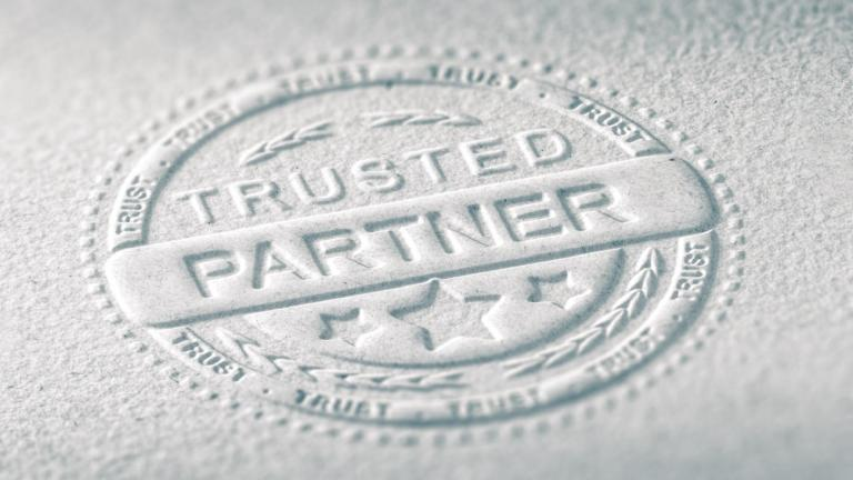 Partnership at work