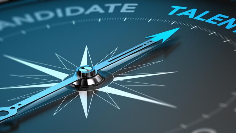 Talent Acquisition concept