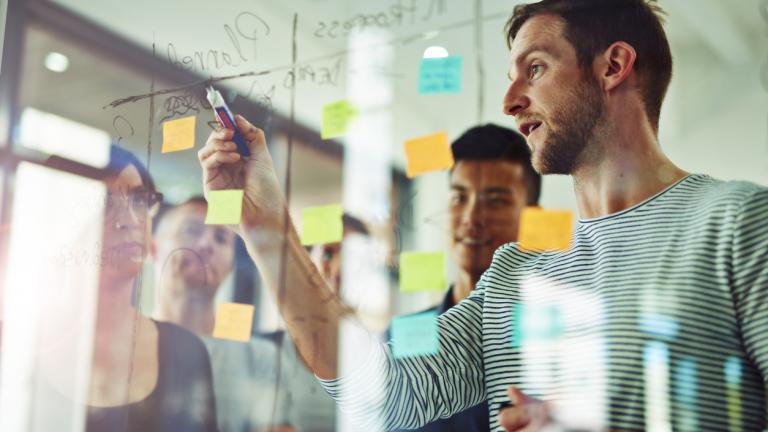 Designing human-focused workplaces