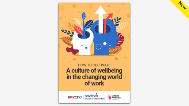 Wellbeing culture eBook