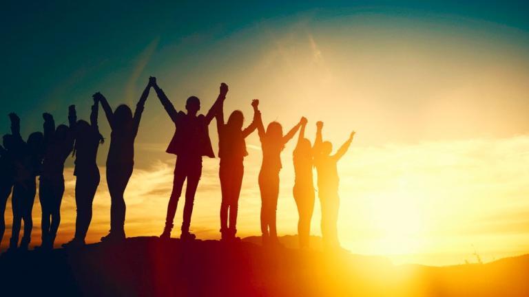 Creating a sense of belonging among teams