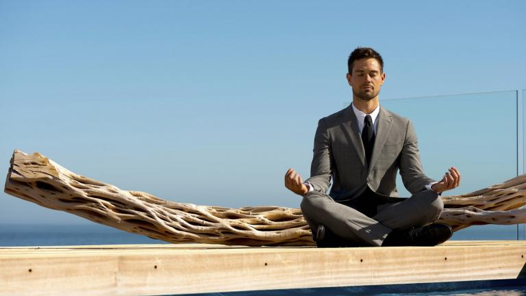 Mindfulness for leaders\