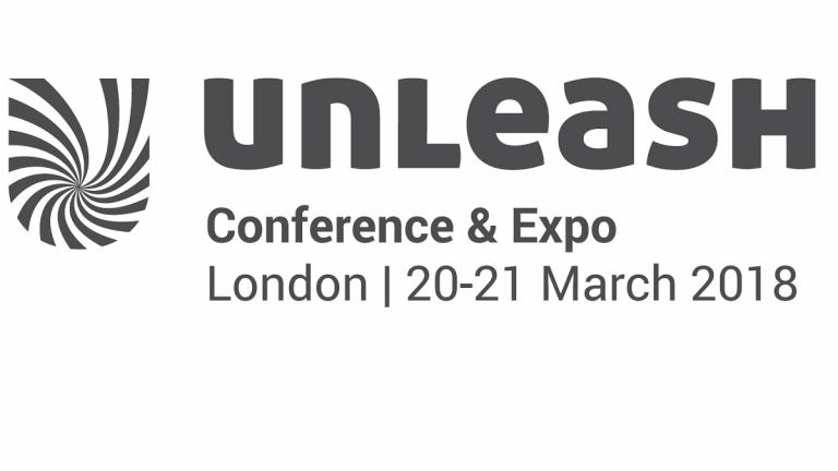 Unleash logo