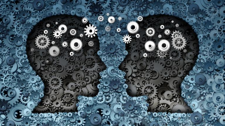 neuroscience concept