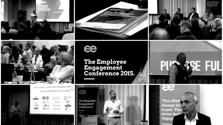 EE Engagement Conference