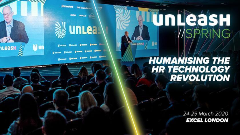 UNLEASH Spring Conference 2020