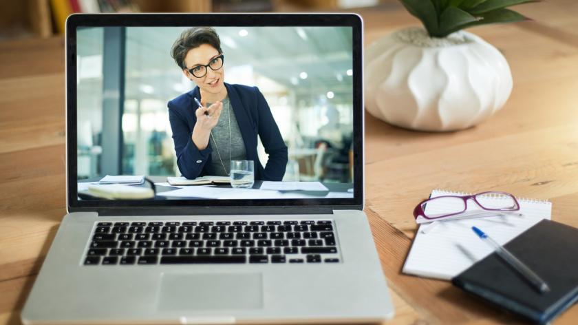 Virtual team management