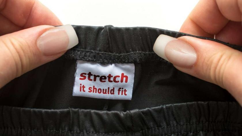 One-size-fits-all approach