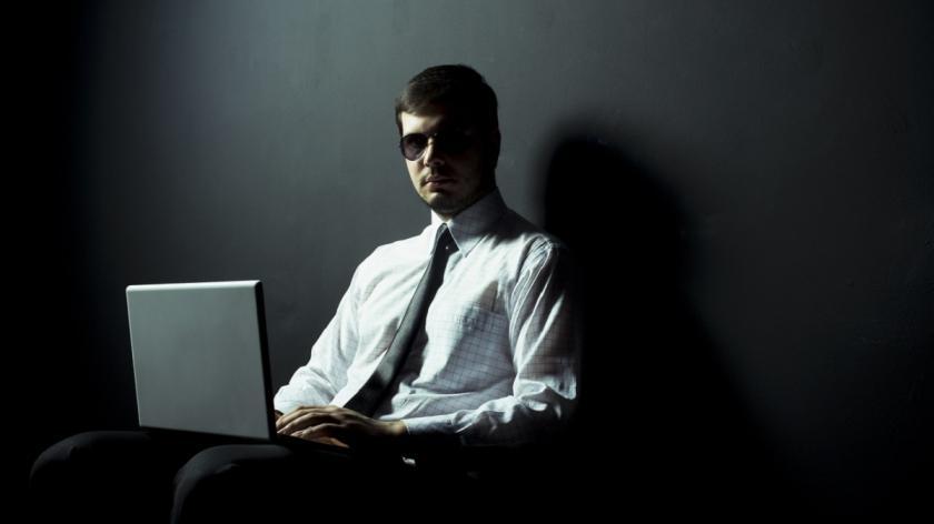 Hacking at work