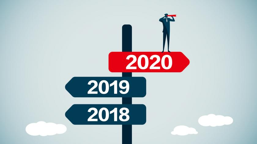 A look to 2020
