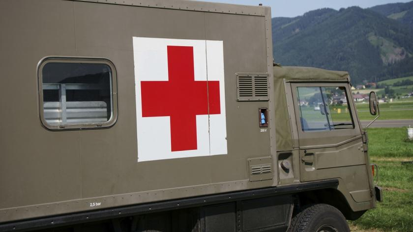 International Red Cross