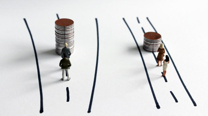 Concepts on the policy of discrimination in employment and wages