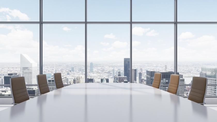 Multinational Board of Directors