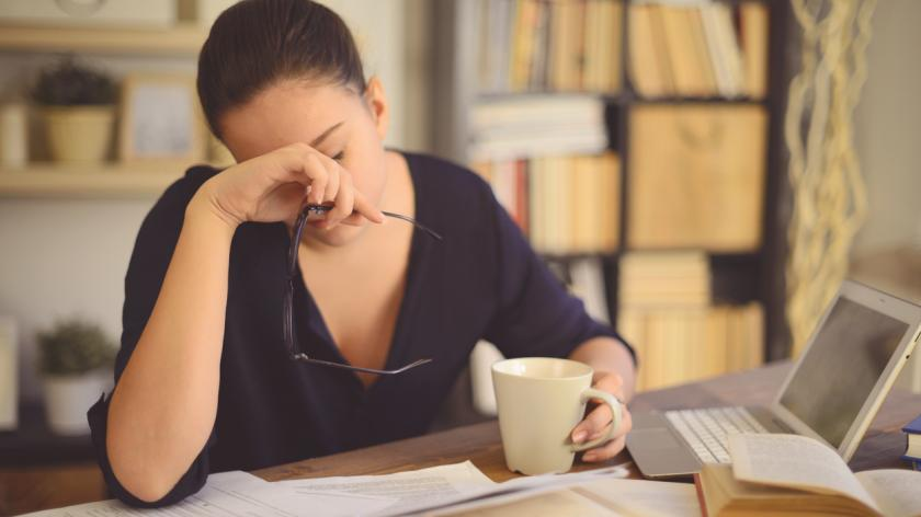 Presenteeism and flexible working