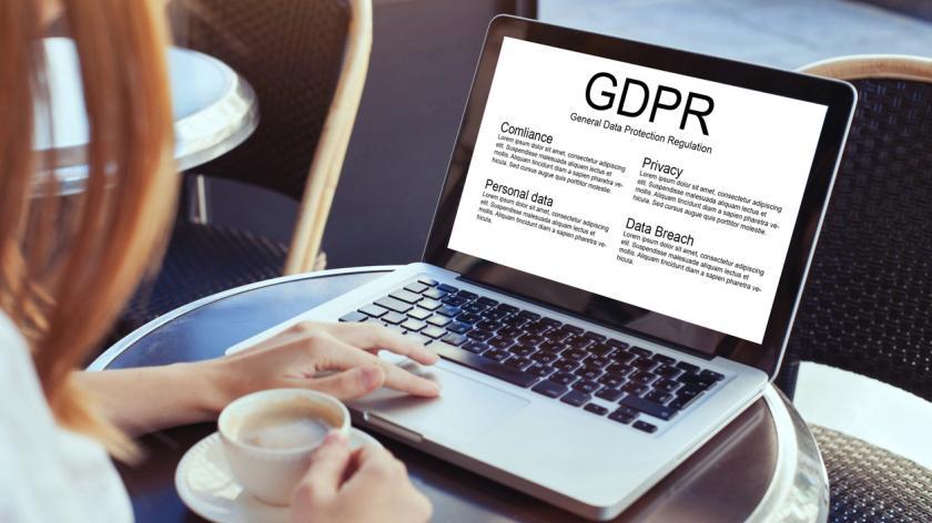 GDPR regulations computer