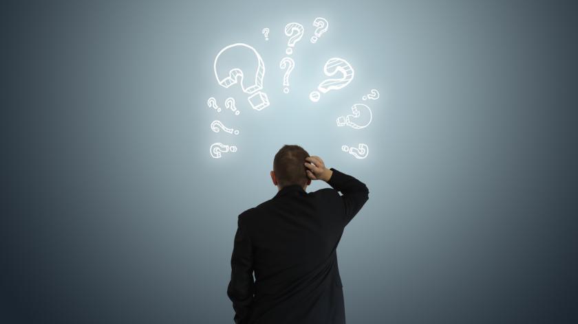 Problem solution idea business decision question