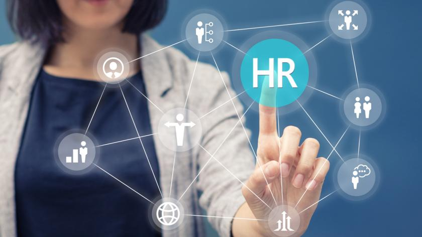 HR friendly tech